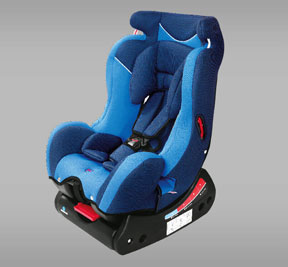 NEXA cars child seat