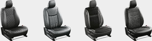 NEXA Car Seat Covers