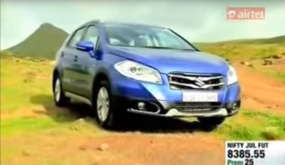 new Baleno car price in india