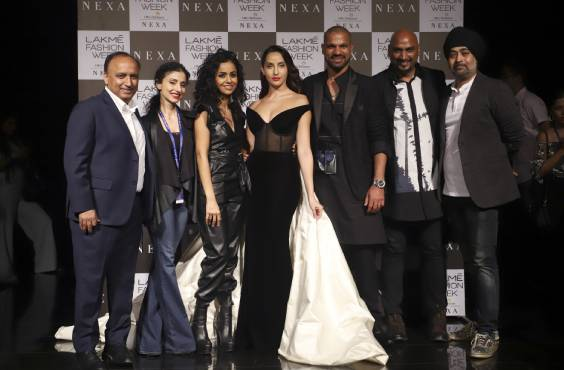 Lakmé Fashion Week Summer Resort 2020