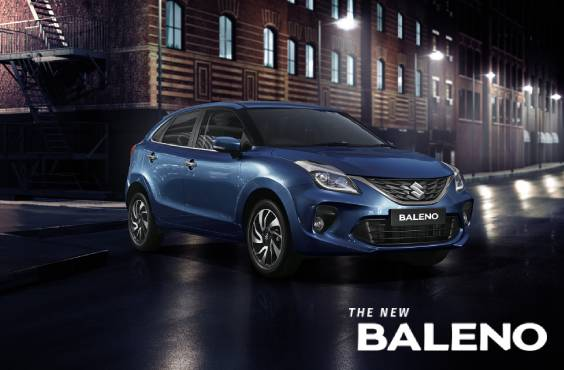 Baleno Variants Article